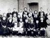 238-sch : School Group of Older Children (c. 1905)