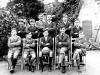 269-sch : Haslingfield School Football Team (1932)