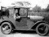311-tran   Frank Hayes in Austin 7 (1926/7)