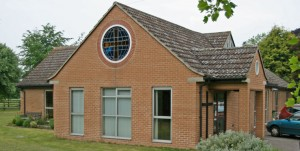Haslingfield Methodist Church