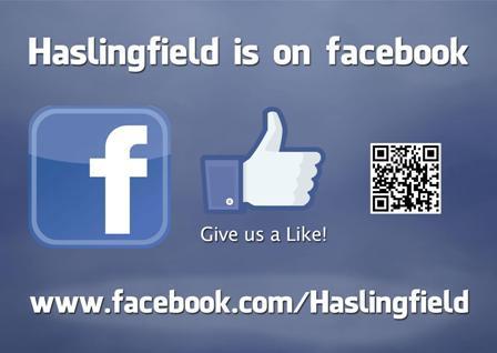 Haslingfieldfacebook