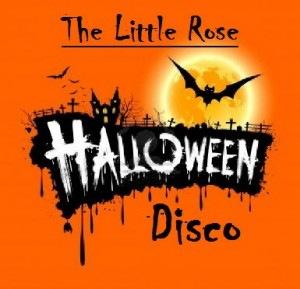 Halloween Poster picture (JPG)