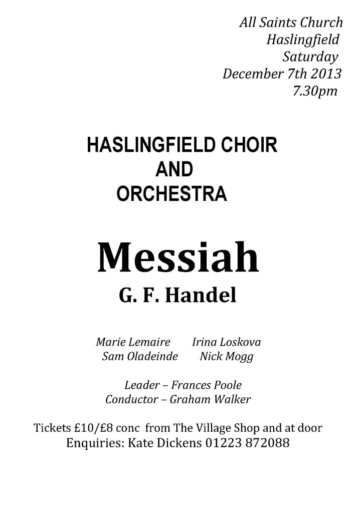 Haslingfield_Choir_Poster_Dec2013