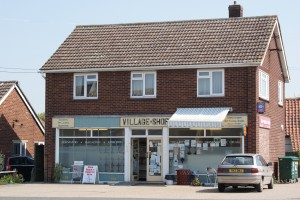 Village Shop & Post Office