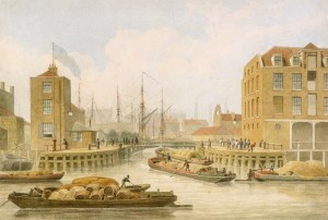 Regent's_Canal_Limehouse1823