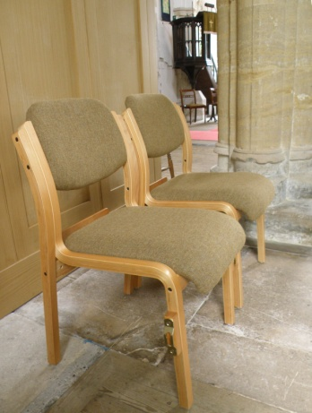 church chairs 08.15