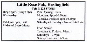 Little Rose Pub
