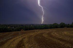 Addenbrookes Lightning