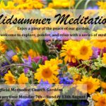 Midsummer meditations