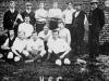 302-act Haslingfield Football Team (1909)