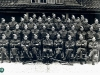 53-fam: 1939/1945: Haslingfield Home Guard: (Photographed at the school).