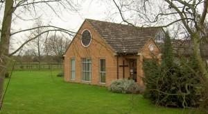 Haslingfield Methodist Church