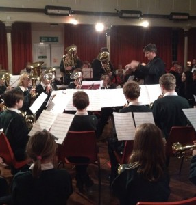 eversden band