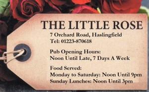 Little Rose Pub