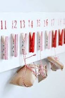 creative advent