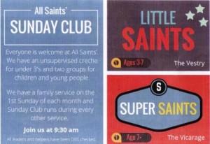 Sunday Club