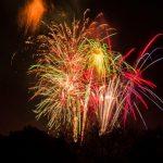 Village Fireworks Display